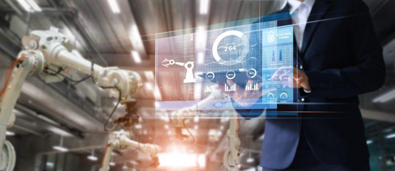 ¿Cómo se desarrolla la Inteligencia Artificial en tu negocio?