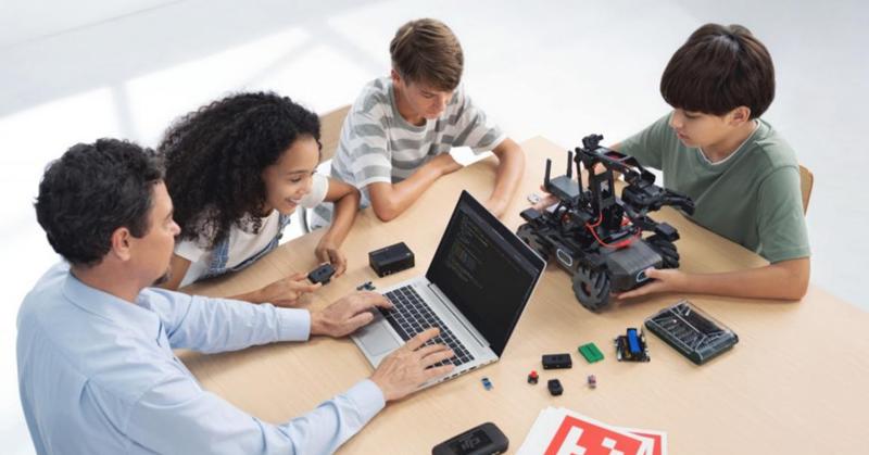 IA para la educación