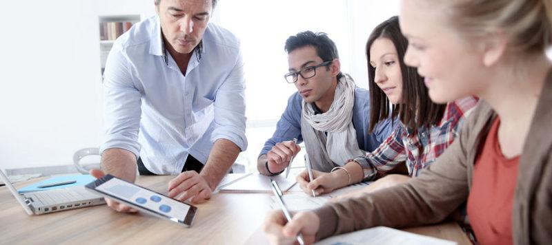 Mejorar el marketing educativo para instituciones -  usos de la inteligencia artificial en la educación