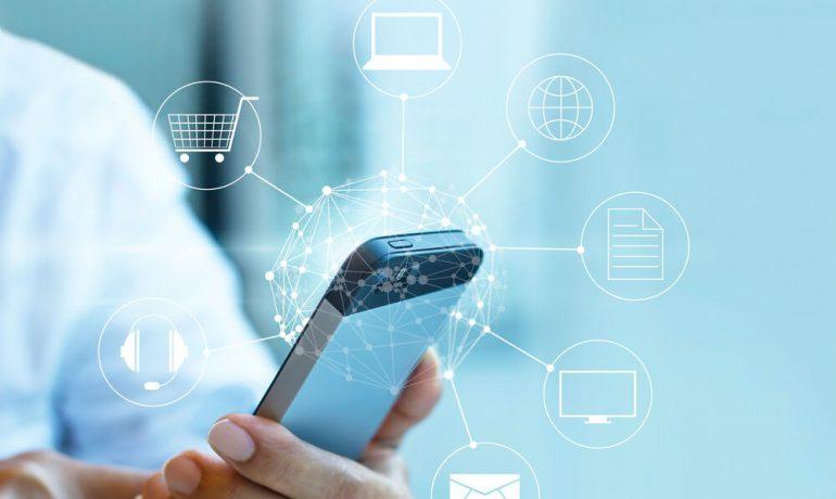 características del consumidor digital -Es omnicanal