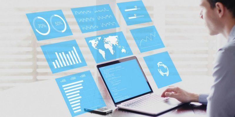 Conocer las tendencias o información en tiempo real