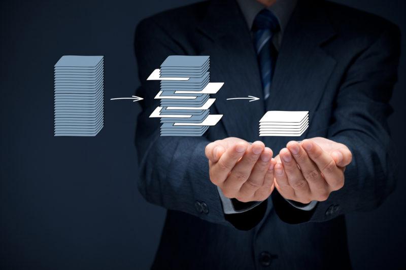 Ayuda a tomar decisiones comerciales en base a datos obtenidos