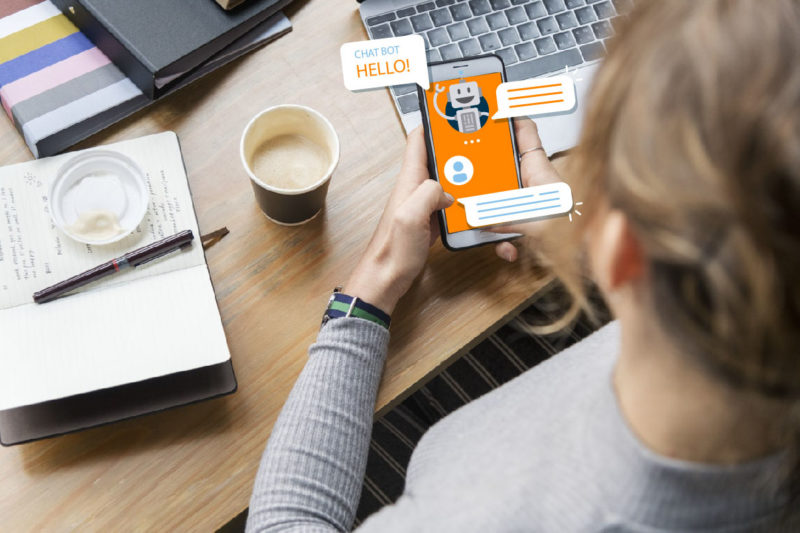 Puedes construir chatbots seguros y rápidos gracias al Watson Assistant