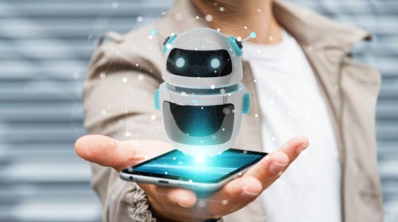 Con la IA se mejora los procesos de ventas