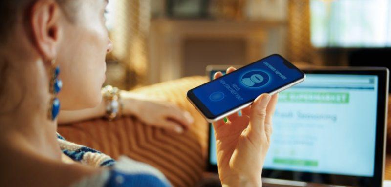 El uso de canales digitales son fundamentales para integrar chatbots