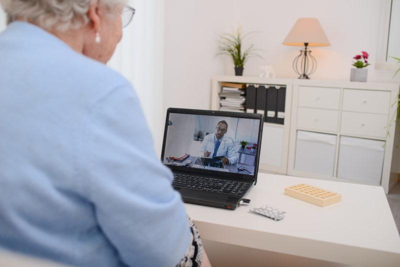 Hospitales y clínicas relacionadas al sector salud