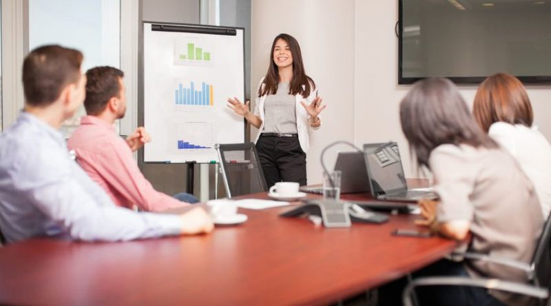 Mejorar la optimización del proceso de venta