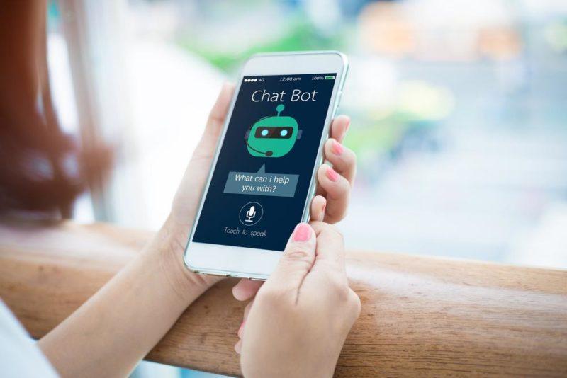 crear simulaciones de conversaciones - diseñar una conversación para un chatbot