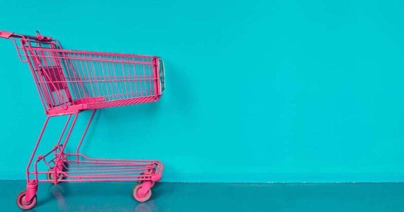 Permiten evitar el abandono de carrito de compra