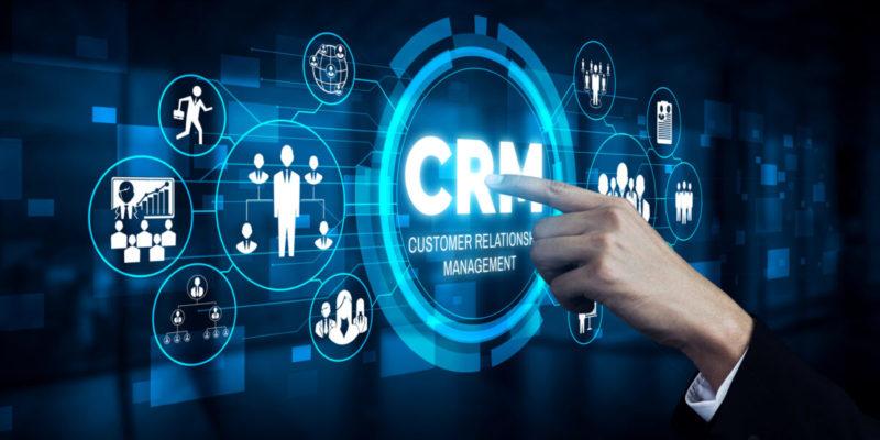 Brindar seguimiento a clientes interesados - CRM para PYMES