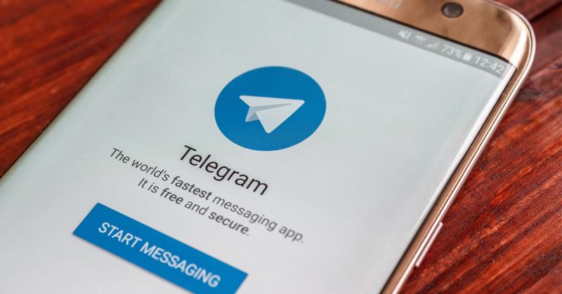 casos para usar Telegram para empresas