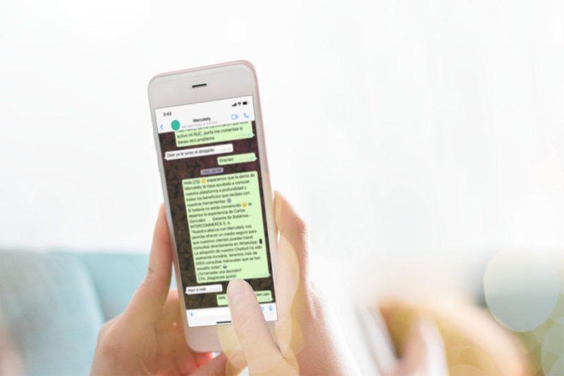 Cómo pueden ayudar estos mensajes automáticos