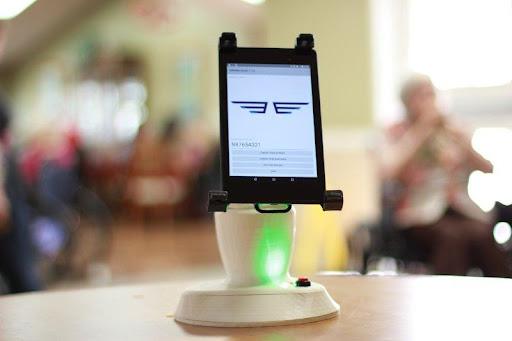 Endurance, el chatbot que ayuda a personas con demencia