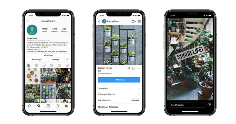Facebook muestra la nueva API empresarial para WhatsApp, Instagram y Messenger