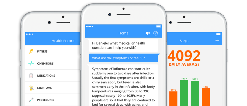 MedWhat el bot que permite agilizar los diagnósticos médicos